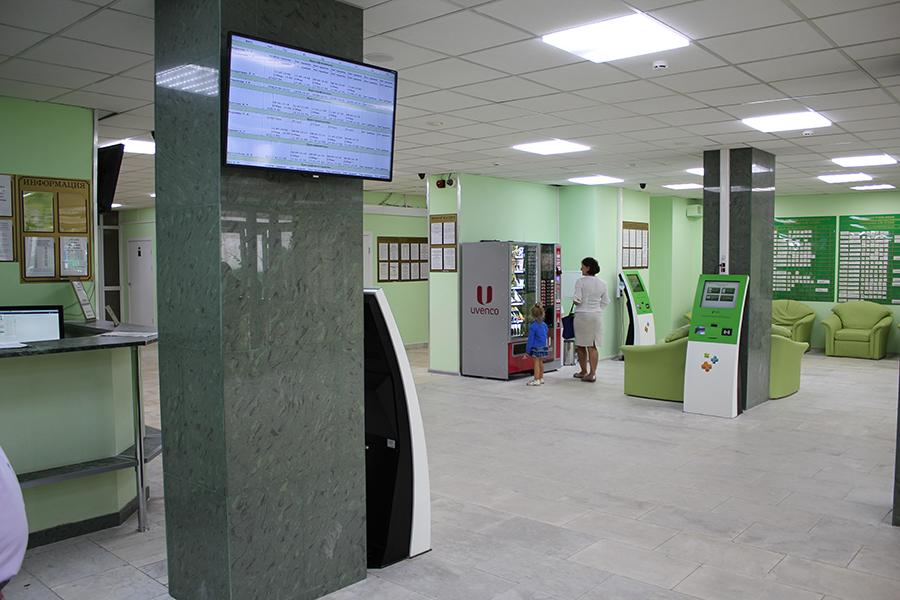 Гбуз ко кемеровская областная офтальмологическая больница