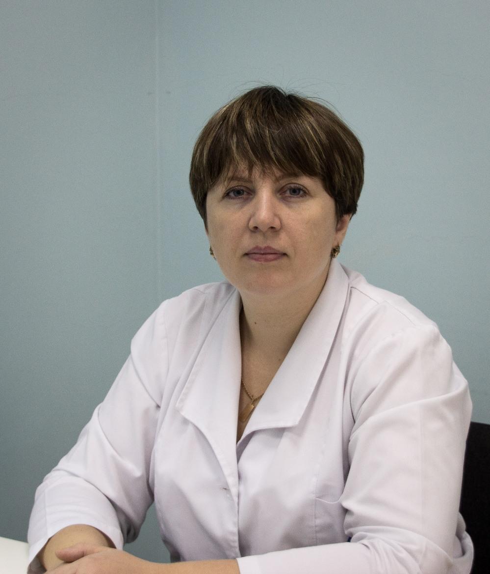 Прием у российского гинеколога 5 фотография