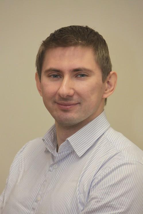 Мациевский Николай Александрович