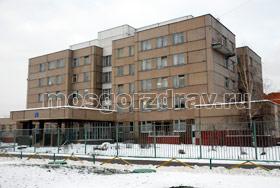 Детская городская поликлиника №143 Филиал №4 (ДГП 142) : Поликлиники детские : Район Выхино-Жулебино 109145, г. Москва, Хвалынский бульвар, д. 10 : Организации Москвы