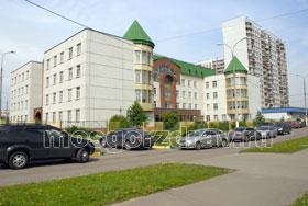 Детская городская поликлиника № 145 г.Москва (ГБУЗ ДГП № 145 ДЗМ)   Москва - Медихост