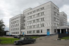 Областная клиническая больница иркутск расписание